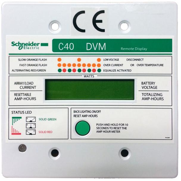 Xantrex C-Series Digital Remote w/50' Cable