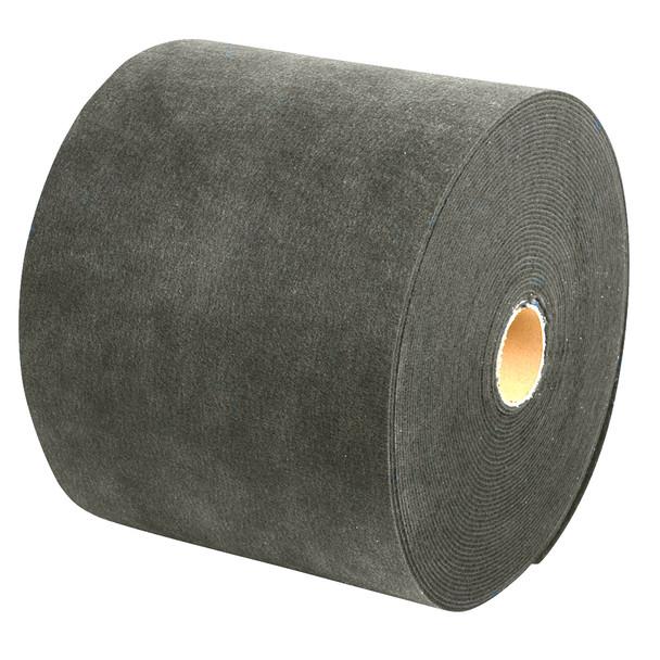 """C.E. Smith Carpet Roll - Grey - 18""""W x 18'L"""