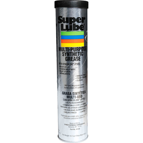 Edson Superlube Conduit & Bearing Lubicrant - 14oz