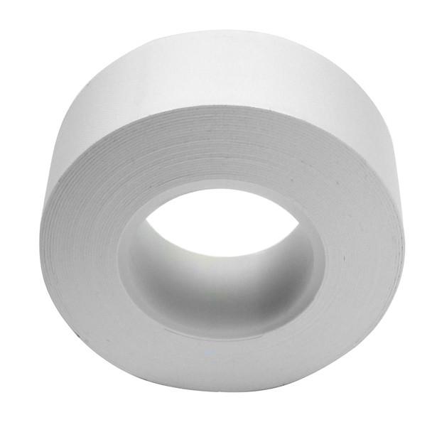 "C. Sherman Johnson Rigging Tape - White - 1"" x 15'"