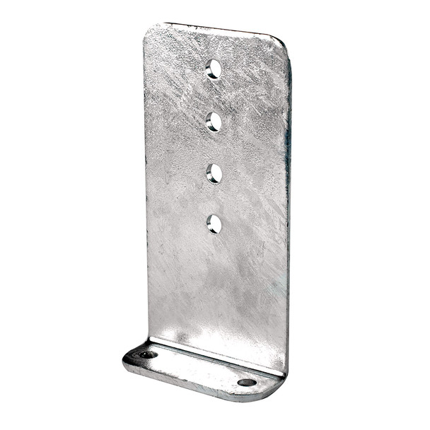 "C.E. Smith Vertical 90 Bunk Bracket - 5"" x 10"" - Aluminum"