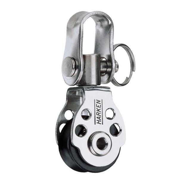 Harken 16mm Block w/Swivel