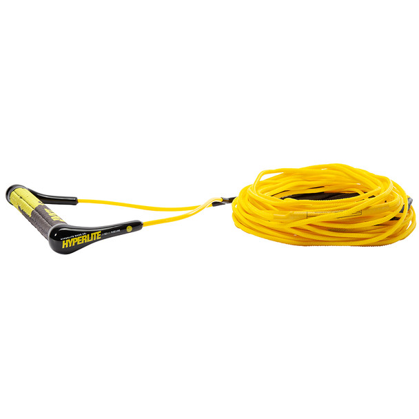 Hyperlite SG Handle w/Fuse Line - Yellow