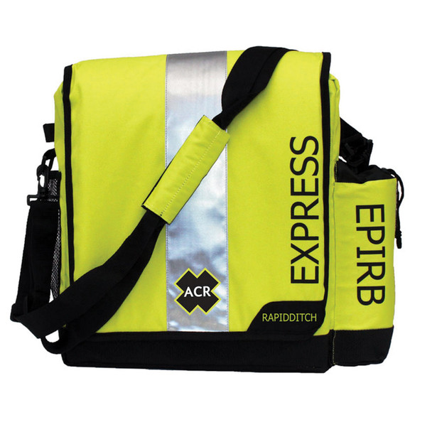 ACR RapidDitch Express Abandon Ship Bag