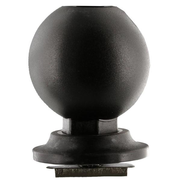 "Scotty 168 1-1/2"" Ball w/Low Profile Track Mount"