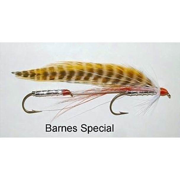 Streamer Fly -  Barnes Special