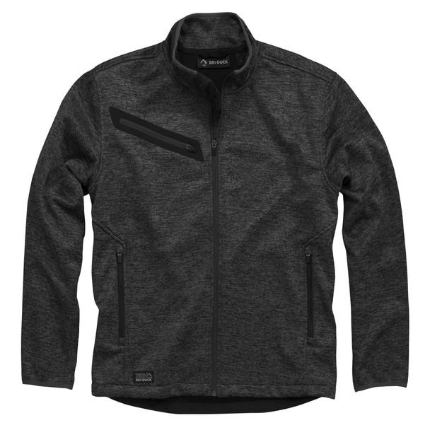 Dri Duck Atlas Softshell Fleece Jacket