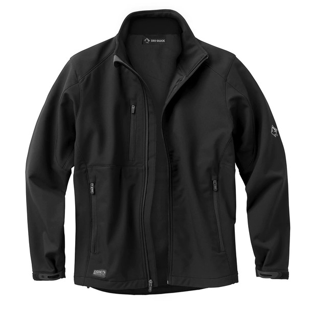 Dri Duck Acceleration Waterproof Softshell Jacket
