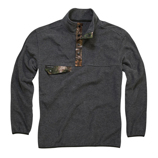 Dri Duck Denali Pullover Fleece