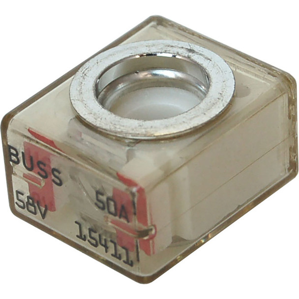 Blue Sea 5177 50A Fuse Terminal