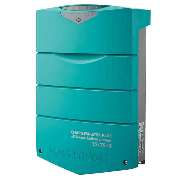 Mastervolt ChargeMaster Plus 12/75-3 CZone - 3-Bank