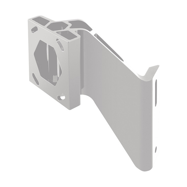 """Minn Kota 6"""" Raptor Jack Plate Adapter Bracket - Port - White"""
