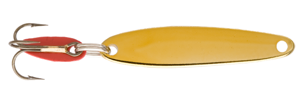 Swedish Pimple Gold/Nickel