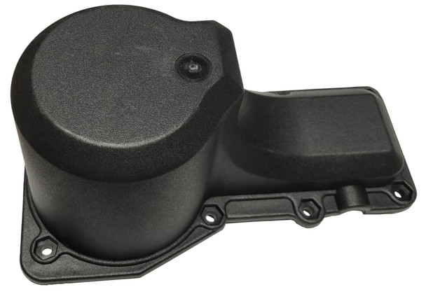 Scotty Downrigger Part - S-MOTORCOVER - MOTOR COVER , STANDARD ELECTRIC DR. (S9020)