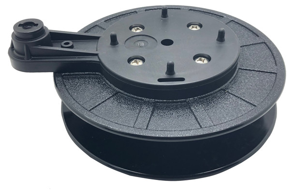 Scotty Downrigger Part - S-SPOOLDEPTHNW - DEPTH MASTER SPOOL, NO WIRE (S9233)