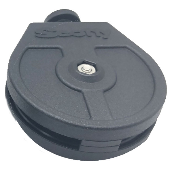 """Scotty Downrigger Part - S-PULLEYREPLC114 - 1 1/4"""" REPLACEMENT PULLEY ASSEMBLY (S9356)"""