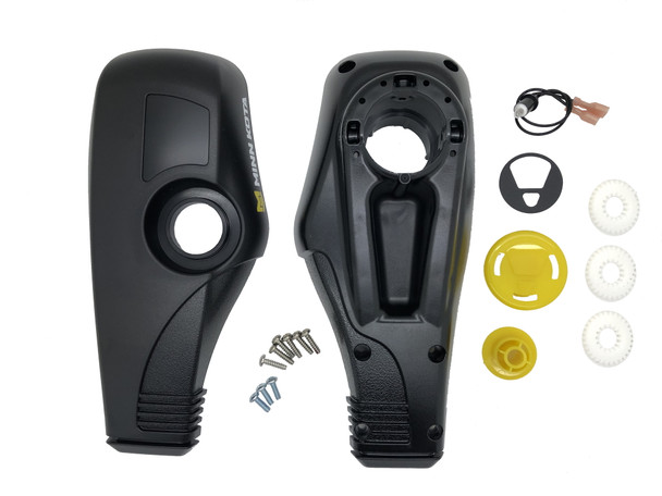 Minn Kota Trolling Motor - Cover Box Replace Kit For Edge / AT (75047)