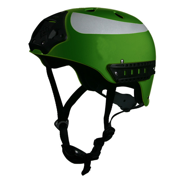 First Watch First Responder Water Helmet - Small/Medium - Green