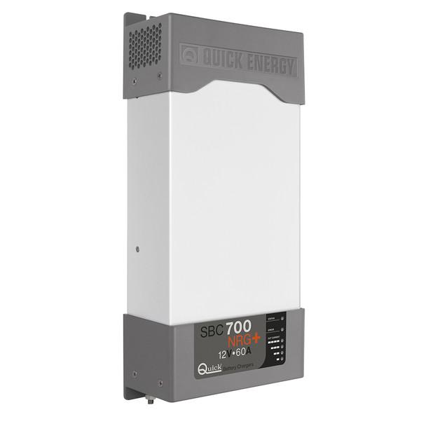 Quick SBC 700 NRG+ Series Battery Charger - 12V - 60A - 3-Bank