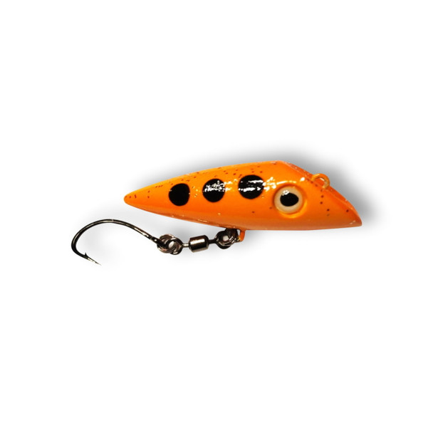 Lyman 44 Orange Crush 2""