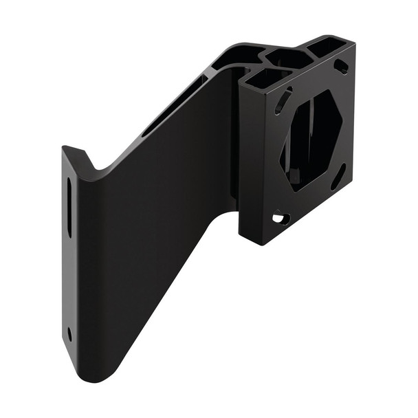 "Minn Kota 6"""" Black Starboard Jack Plate Bracket For Raptor"