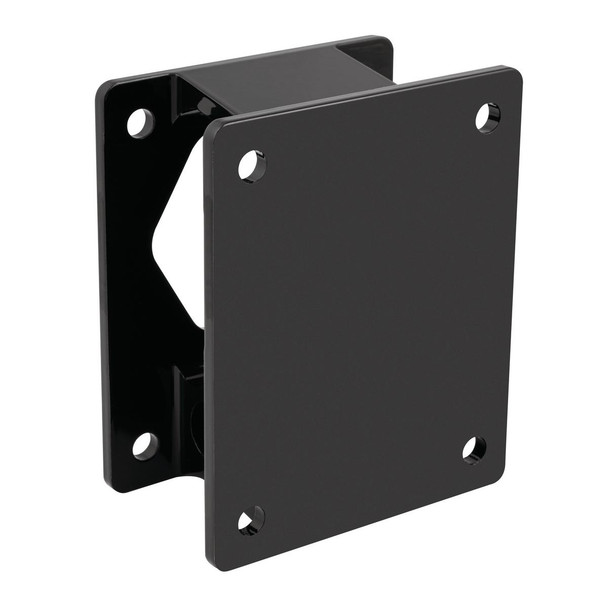 "Minn Kota 3"""" Black Setback Bracket For Raptor"