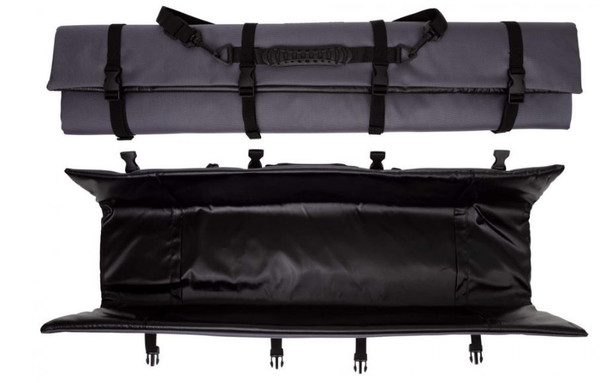 Temple Fork Outfitters - Padded Travel Rod Case