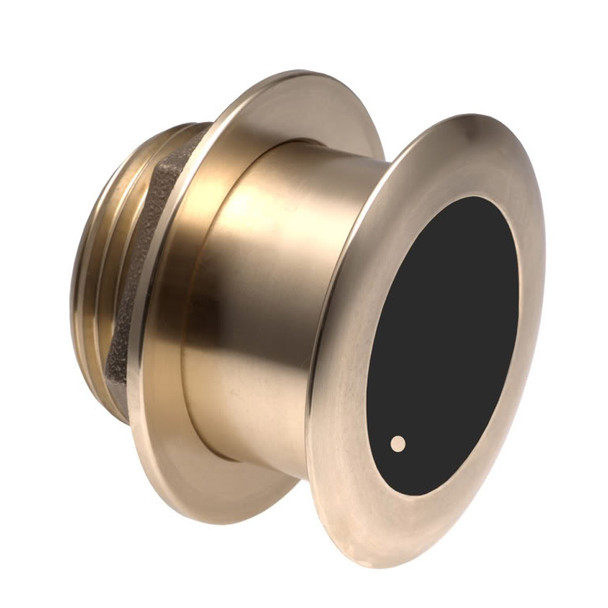 Garmin B175L Bronze 0 Thru-Hull Transducer - 1kW, 8-Pin