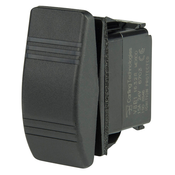 BEP SPDT Contura Dimmer Switch - (ON)/OFF/(ON)