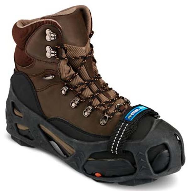 Stabilicers® Trekk Ice Cleats Black XL