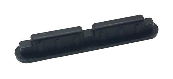 Scotty Downrigger Part - S-PAD0280BLK - PAD, #280 BAITCASTER BLACK (S62998)