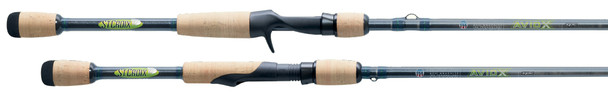 St Croix Avid X Casting & Spinning Rods