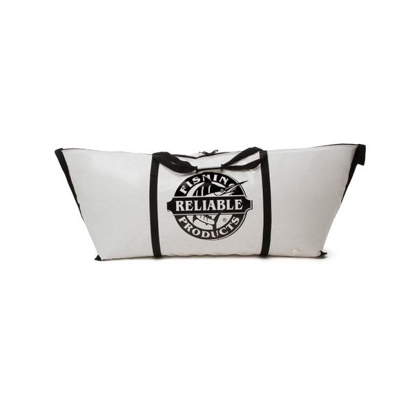 "Reliable Fishing Products 30"" X 60"" Insulated Kill Bag, Mahi Edition"