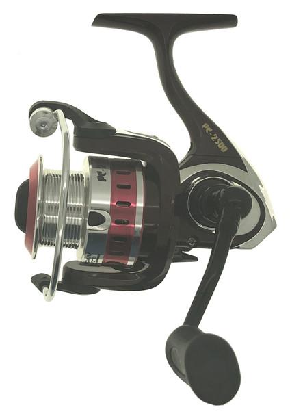 American Premier Versatile Spin Reels - PC2500