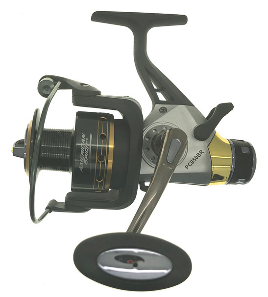 American Premier Bait Runner Spin Reels - PC950BR