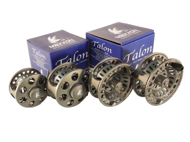Maxxon Talon Fly Reel - T-I