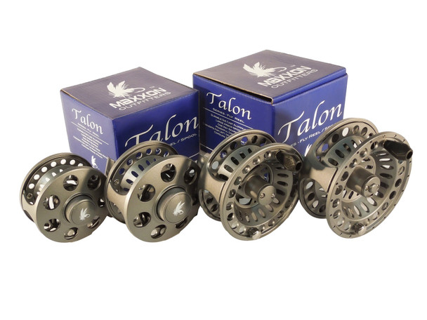 Maxxon Talon Fly Reel - T-IV