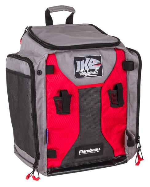 """Flambeau """"IKE"""" Ritual 50 Backpack"""