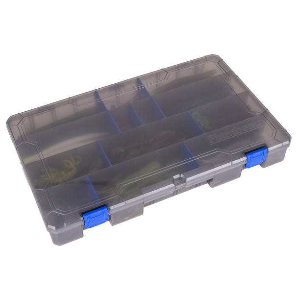 Flambeau 36 Compartments - 18 Dividers Zerust Max Tuff Tainer