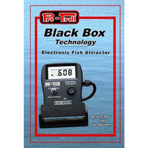 Black Box Electronic Fishing Techniques