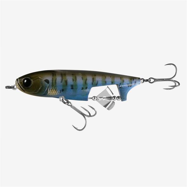 "13 Fishing - Spin Walker - Prop-Pencil Bait - 4.25"" - 2/3oz"