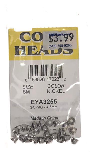 Wapsi Cone Heads - 24 per pack - Nickel SM