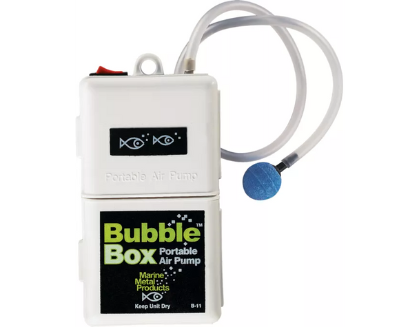 Marine Metal Products Bubble Box