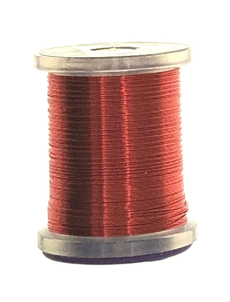 Wapsi Ultra Wire - Red Metallic