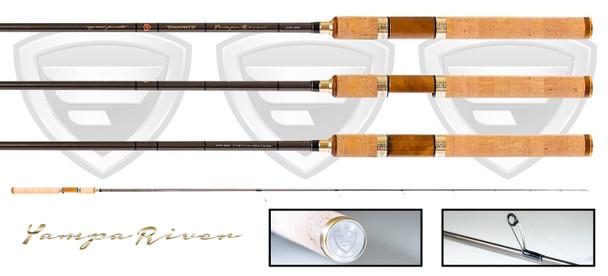 Favorite - Yampa River Spinning Rod