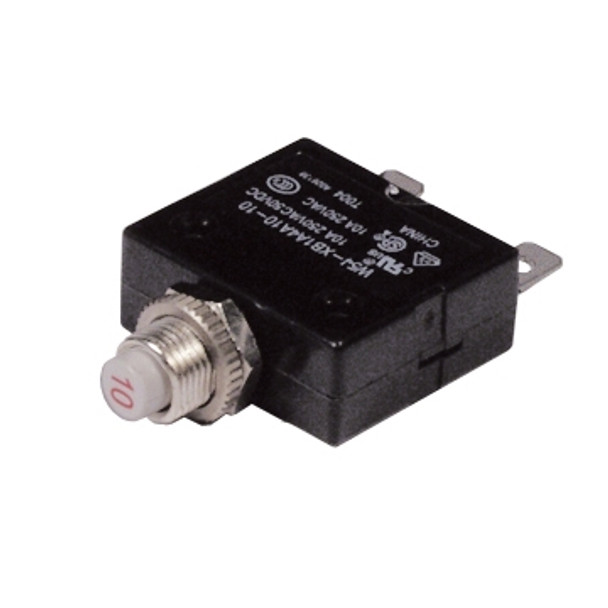Big Jon Downrigger Part KT2439 - 10 Amp Circuit Breaker
