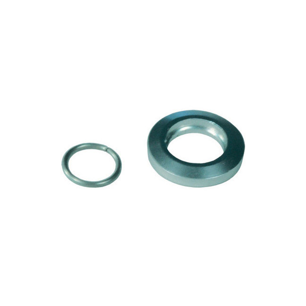 Big Jon Downrigger Part KT51043 - Tip Retainer and Retainer Ring