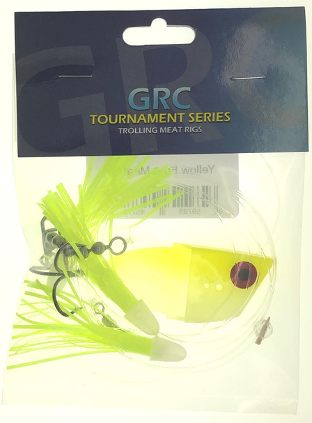 GRC Meat Rig - Yellow Frog