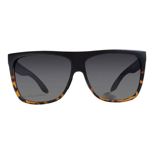 Rheos Sunglasses - Breakers - Nylon Optics-Tortoise-Gunmetal | Gradient