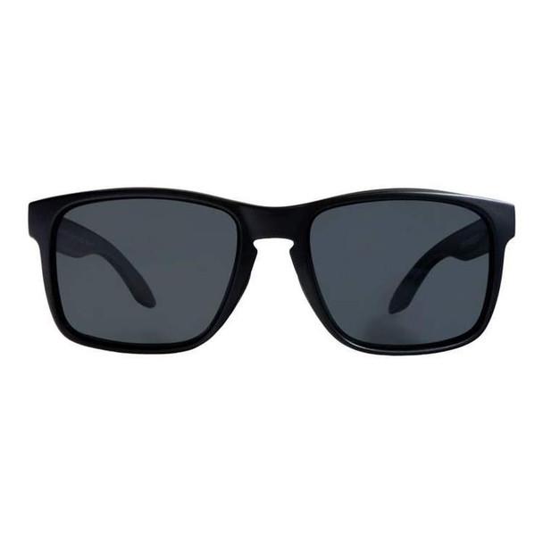 Rheos Sunglasses - Coopers - Nylon Optics-Gunmetal | Gunmetal